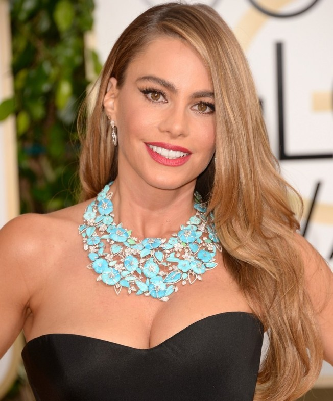 sofia-vergara-golden-globes-2014-red-carpet-02