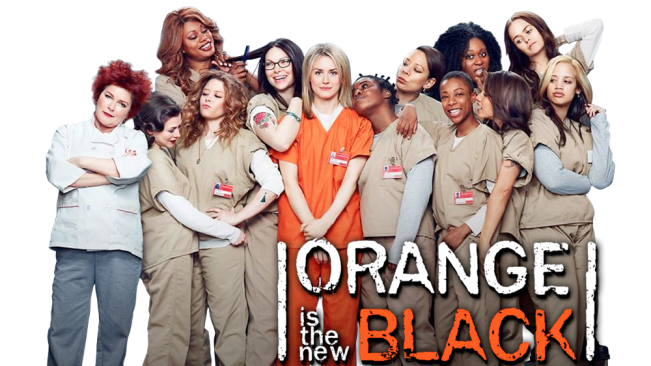 Orange Is The New Black: na vida real